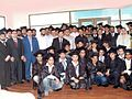 Graduation ceremony at PAC Lahore.jpg