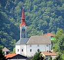 Grahovo ob Baci Slovenia - church 1.jpg