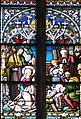 Gramastetten Pfarrkirche - Fenster IV 3 Stifter.jpg