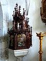 Gramastetten Pfarrkirche - Taufstein 1.jpg