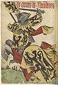 Grand Armorial équestre de la Toison d'or - le comte de Flandres.jpg