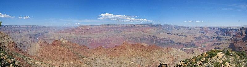 File:Grand Canyon South Rim 0506.jpg