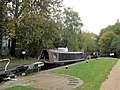 Grand Union Canal, Bush's Lock No 50, Northchurch - geograph.org.uk - 1524824.jpg