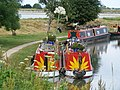 Grand Union Canal at Marsworth - geograph.org.uk - 1401539.jpg