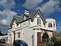 Grange Hotel, Holmfield Road - geograph.org.uk - 601497.jpg