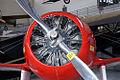 Granville Brothers GeeBee R-1 Super Sportster Headon FOF 24Aug09 (14403845870).jpg