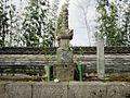 Grave of Matsudaira Nobumitsu.jpg