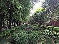 Great Lama Temple Beijing IMG 5741 southern park.jpg