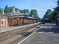 Great Malvern Station - geograph.org.uk - 1397214.jpg
