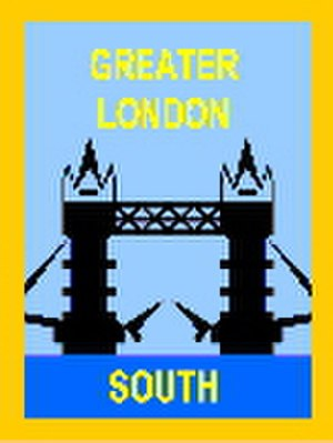 Scouting in Greater London