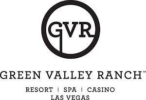 Green Valley Ranch - Image: Green Valley Ranch logo