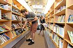 Greene County Public Library Bookmobile visits Wright-Patterson Air Force Base 160616-F-AL359-004.jpg
