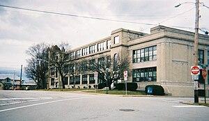 Greensburg-Salem School District - Greensburg-Salem Middle School