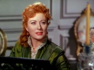 Greer Garson - Greer Garson in That Forsyte Woman (1949)