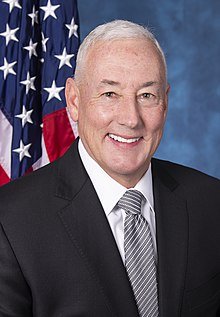 Greg Pence, official portrait, 116th Congress.jpg
