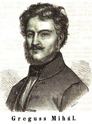 Greguss Mihály