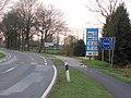 Grensovergang Nieuw-Schoonebeek en Twist.JPG