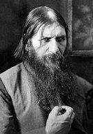 Grigori Jefimowitsch Rasputin -  Bild