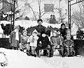 Group photo 1955 Fortepan 7975.jpg
