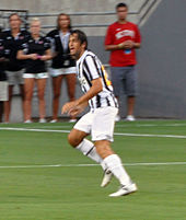 6c4702a28 Luca Toni playing for Juventus in 2011.