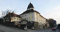GuentherZ 2011-11-14 0079 Hollabrunn Reucklstrasse Gymnasium.jpg