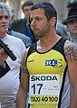 GuentherZ 2012-05-25 0189 Wien01 Stephansdom Erster Steffel-Turmlauf Franz Berger.jpg