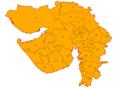 Gujarat Lok Sabha election result 2019.png