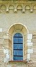 Gurk Domplatz 1 Dom Querhaus Ostwand Fries und Fenster 30092020 8144.jpg