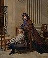Gustave Léonard de Jonghe - Sunday Morning.jpg