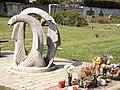 HAL-Friedhof Lettin (5) Skulptur.jpg