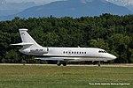 HB-JSB Dassault Falcon 2000 F2TH - PTI (21239770245).jpg