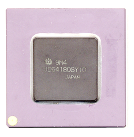 Hitachi HD64180