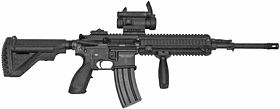 Image illustrative de l'article HK416