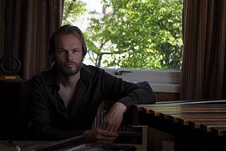 Hans-Kristian Kjos Sørensen Norwegian musician