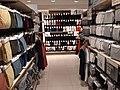 HK CWB 銅鑼灣 Causeway Bay 世貿中心商場 World Trade Centre mall shop 生活日用 Uniqlo clothing 無印良品 MUJI April 2020 SS2 13.jpg