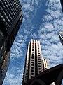 HK CWB 銅鑼灣 Causeway Bay 維多利亞公園 Victoria Park February 2019 SSG blue sky 01.jpg