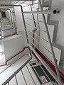HK CWB 銅鑼灣 Causeway Bay Great George Street 金百利商場 Island Centre (Island Beverley) indoor back stairs April 2021 SS2 04.jpg