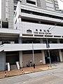 HK tram 39 view 香港島北 Island North 金鐘 Admiralty 金鐘道 Queensway October 2020 SS2 01.jpg