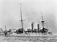 HMS Forte (1893) IWM Q 038895.jpg