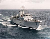 HMS Hurworth MOD 45151313
