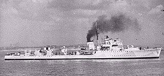 HMS <i>Tynedale</i> (L96)