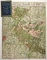 HUA-210087-Wandel en fietskaart van de Utrechtse Heuvelrug met weergave van de infrastructuur bodemgebruik en hoogte in meters.jpg