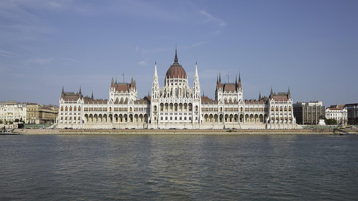 Image result for budapest parliament