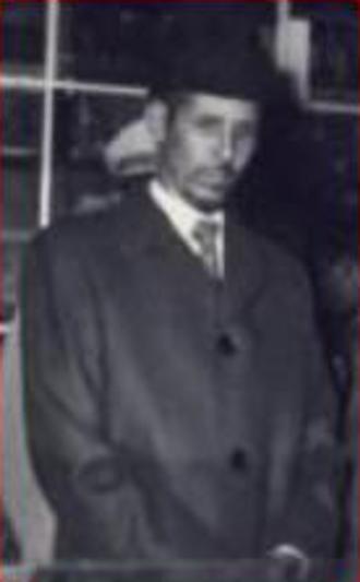 Mohamed Khouna Ould Haidalla - Image: Haïdalla cropped