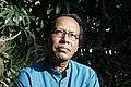 Hafiz Rashid Khan, DC Hill, 2013 (02).jpg