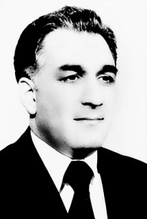 former Afghan head of state