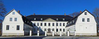 Hafslund - Hafslund Manor