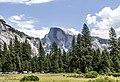 Half Dome in Yosemite Valley.jpg