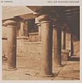 Hall aux colonnes, réstauré - Baud-bovy Daniel Boissonnas Frédéric - 1919.jpg