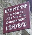 Hamptonne sign.jpg
